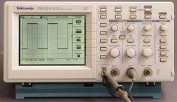 tds210 tekwiki rh w140 com Tektronix TDS 224 Tektronix TDS 210 Manual